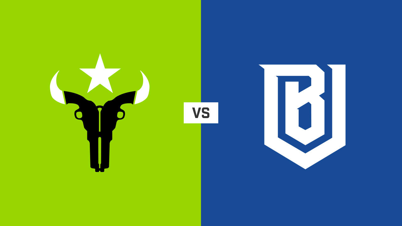 Полный матч | Houston Outlaws – Boston Uprising