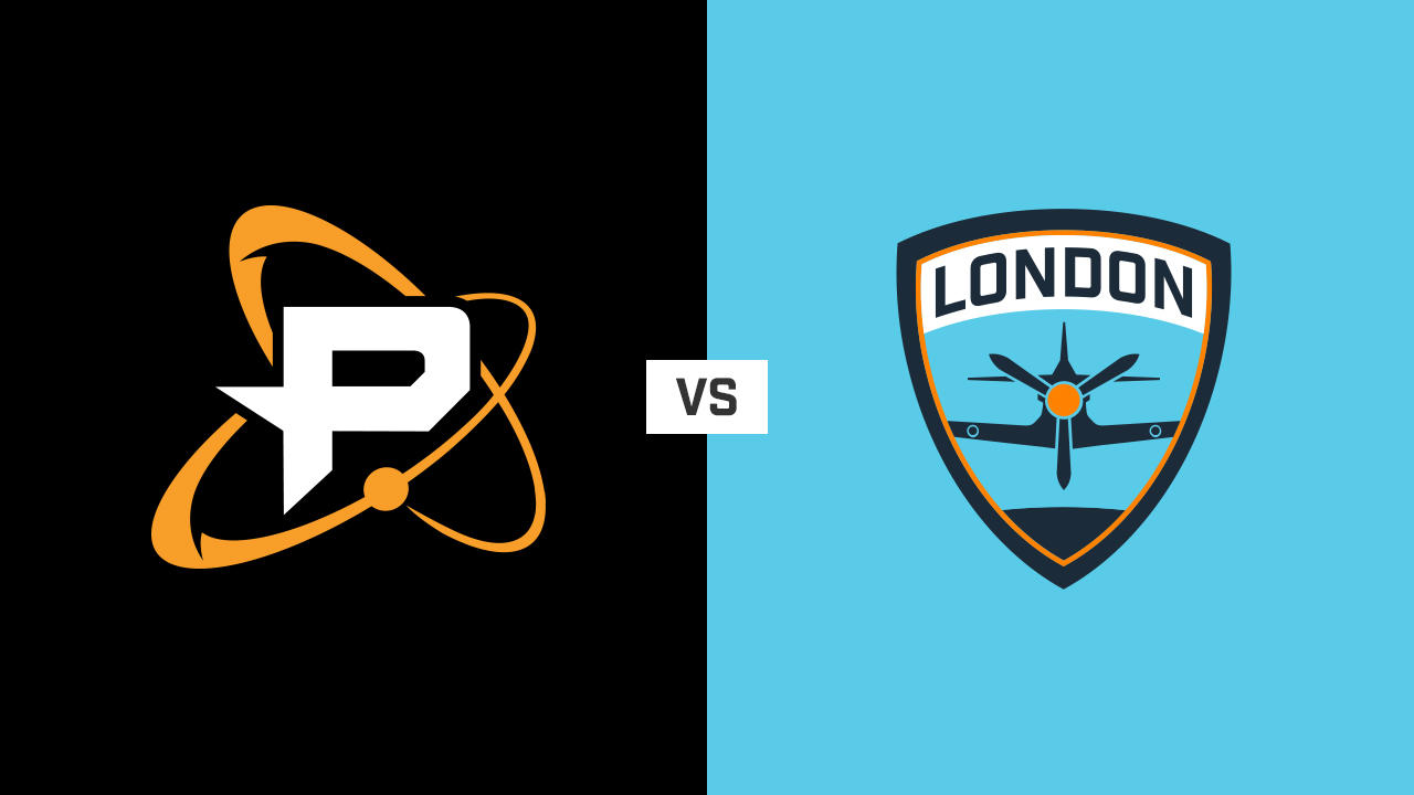 Full Match | Philadelphia Fusion vs. London Spitfire