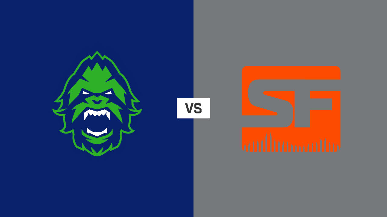 Full Match | Vancouver Titans vs. San Francisco Shock