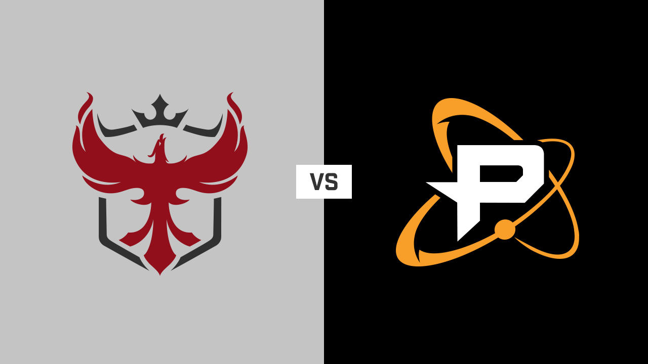 Full Match | Atlanta Reign vs. Philadelphia Fusion