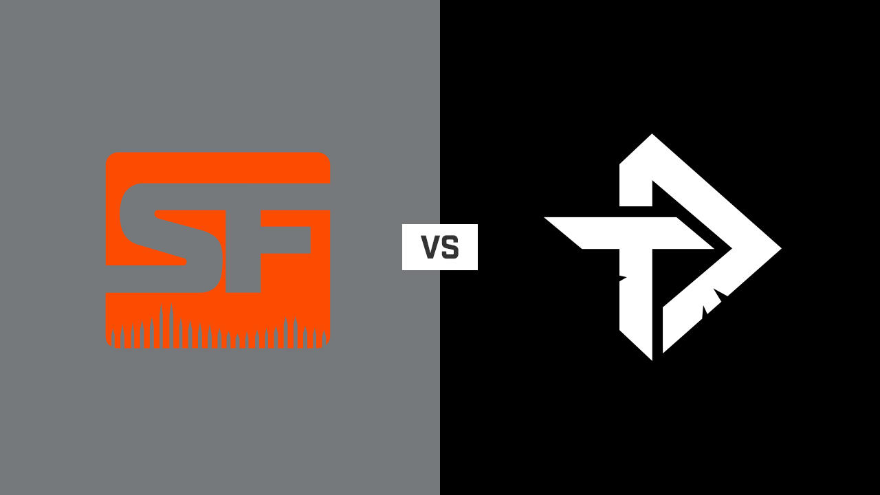 Full Match | San Francisco Shock vs. Toronto Defiant