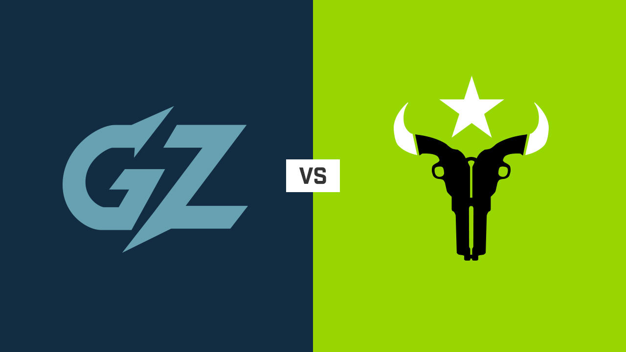 Full Match | Guangzhou Charge vs. Houston Outlaws