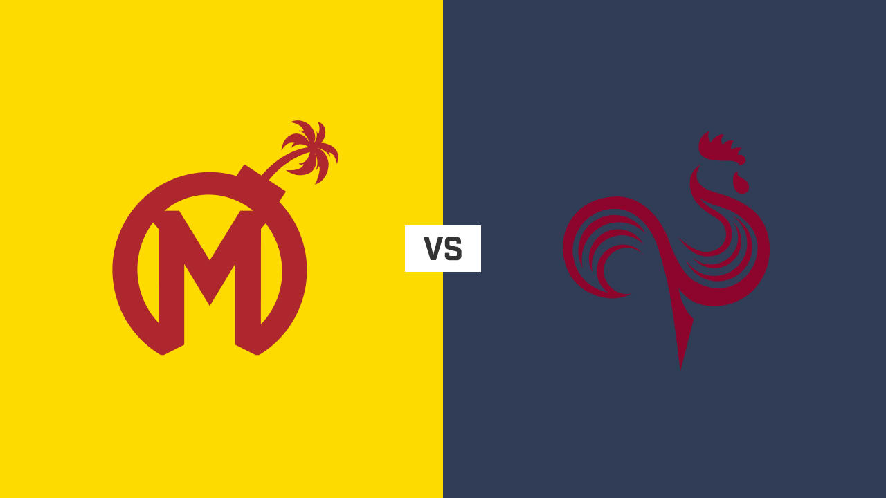 Full Match | Florida Mayhem vs. Paris Eternal