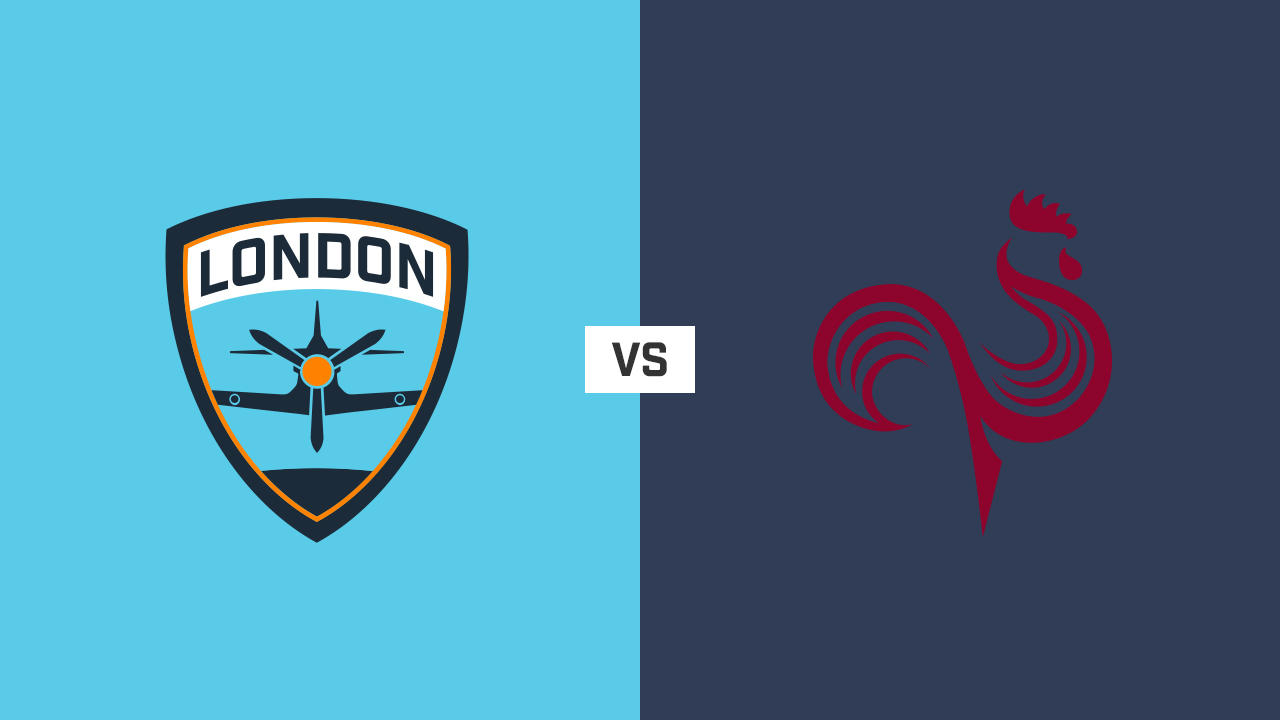 Komplettes Match | London Spitfire vs. Paris Eternal