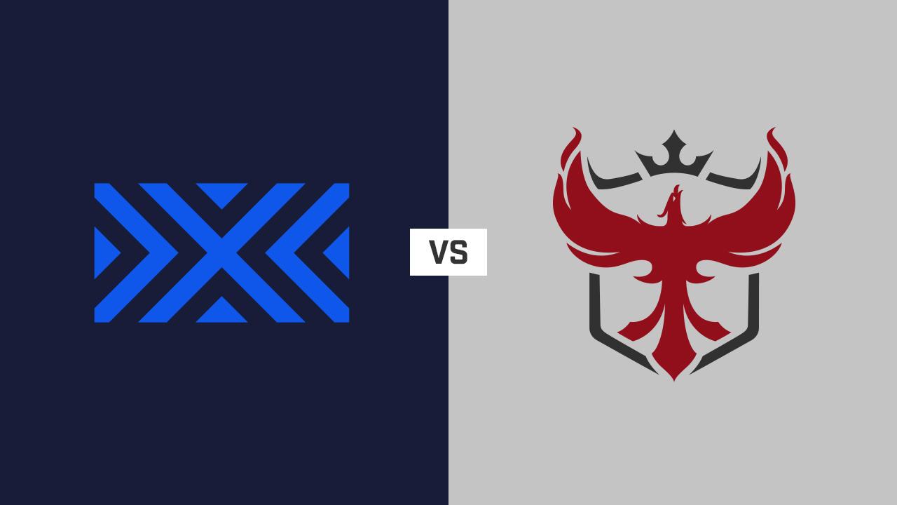 Komplettes Match | New York Excelsior vs. Atlanta Reign