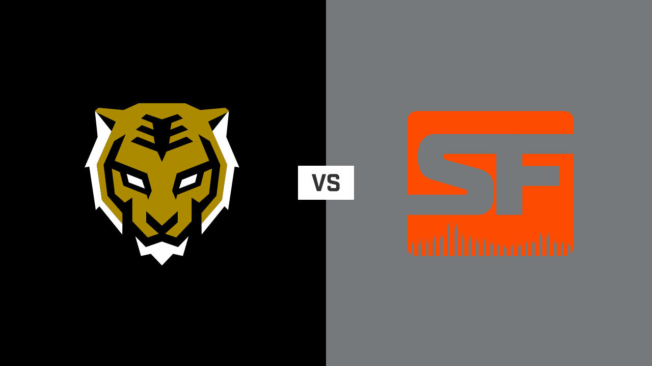 Full Match | Seoul Dynasty vs. San Francisco Shock