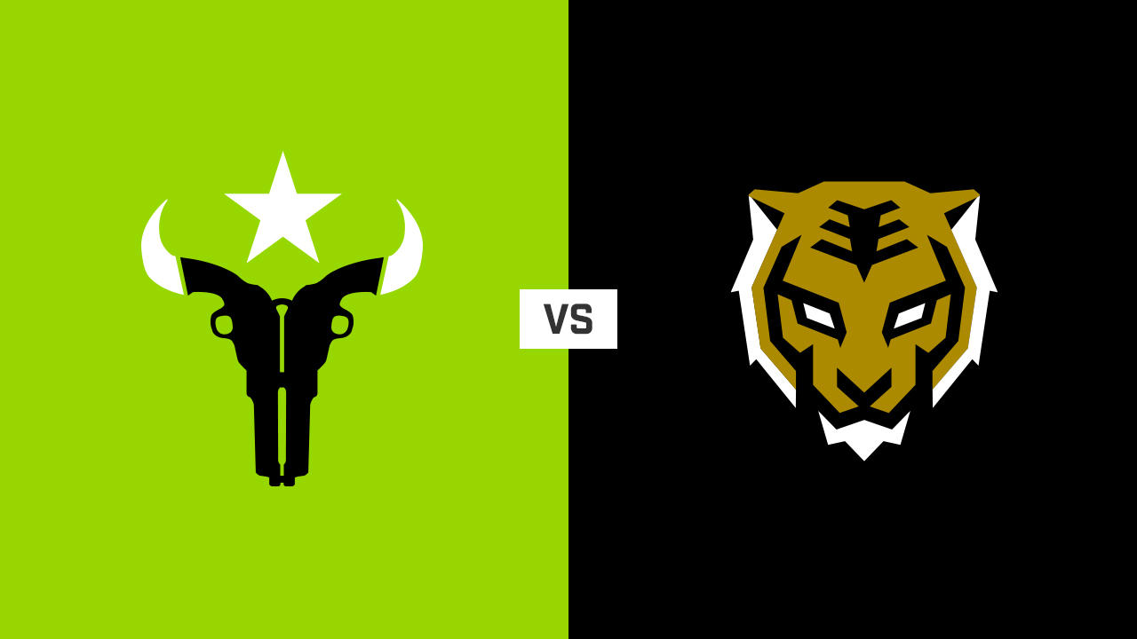 Полный матч | Houston Outlaws – Seoul Dynasty