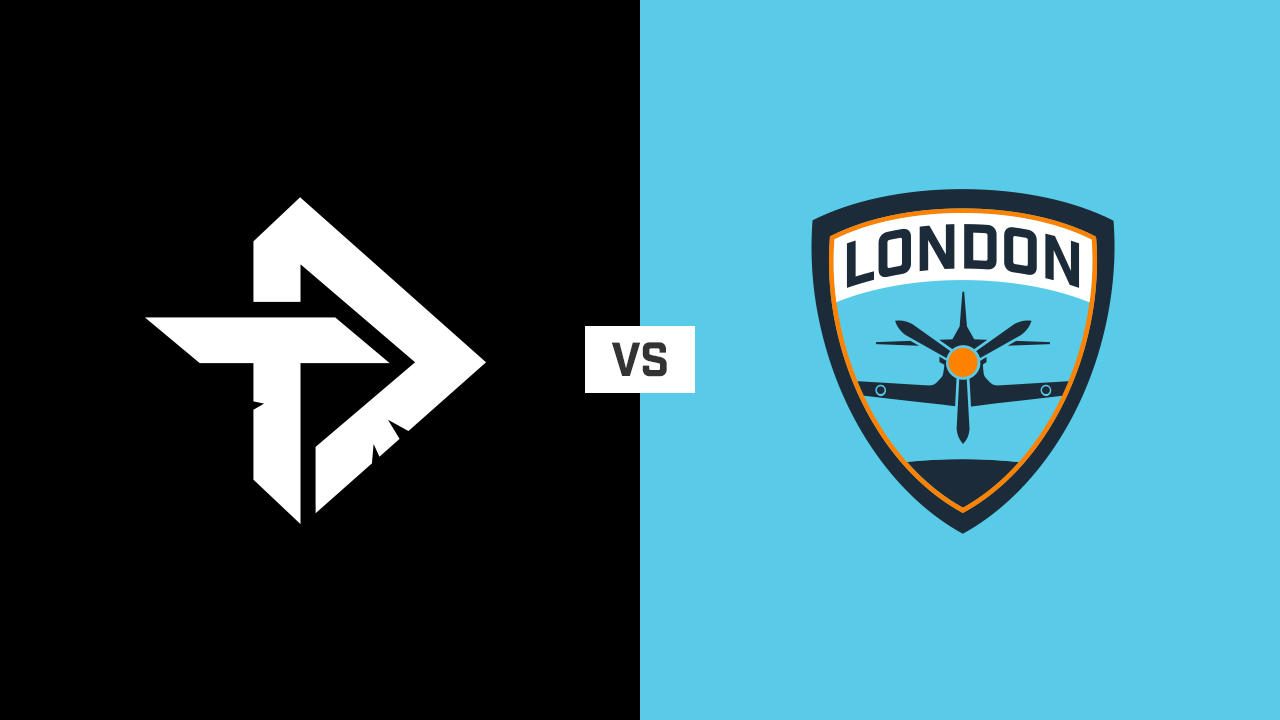 Full Match | Toronto Defiant vs. London Spitfire
