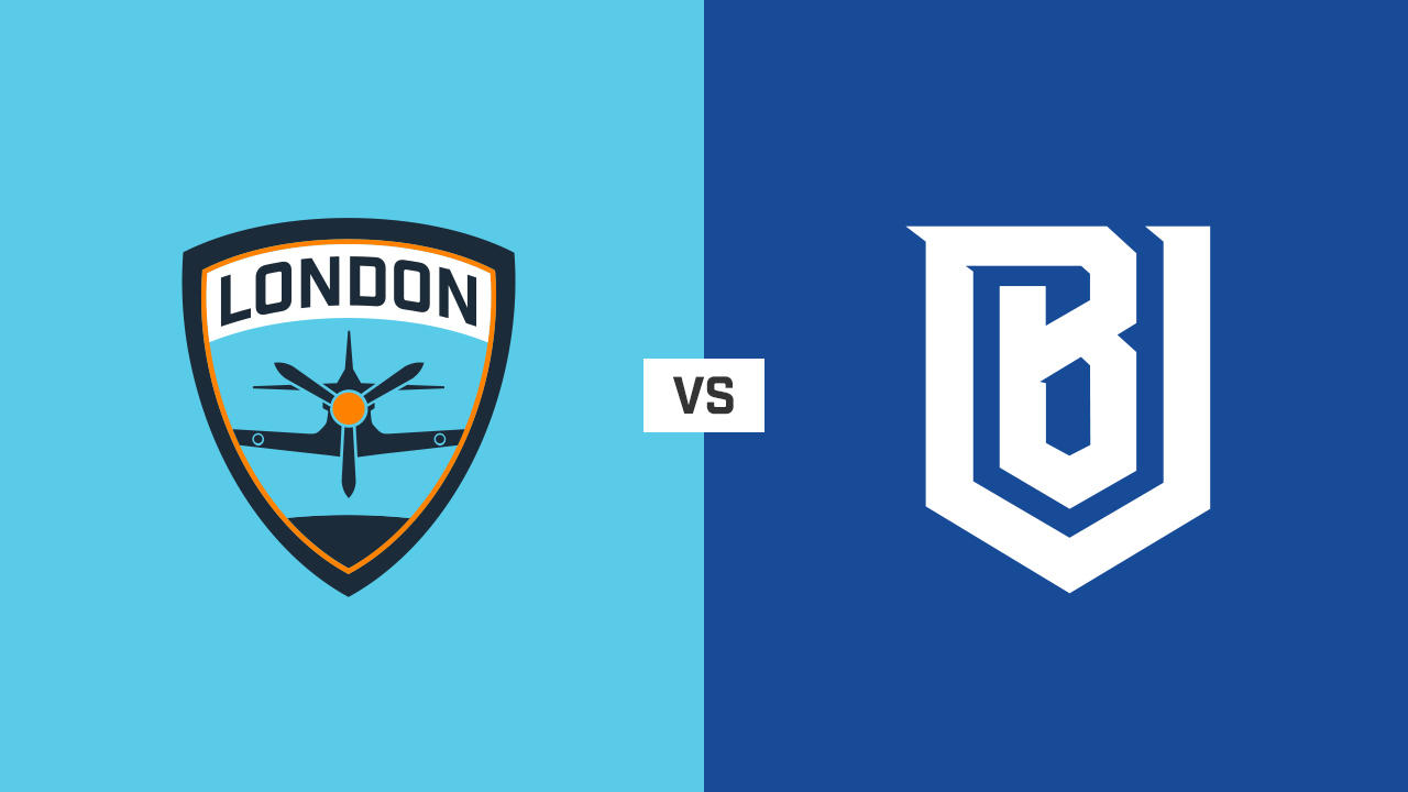 Komplettes Match | London Spitfire vs. Boston Uprising