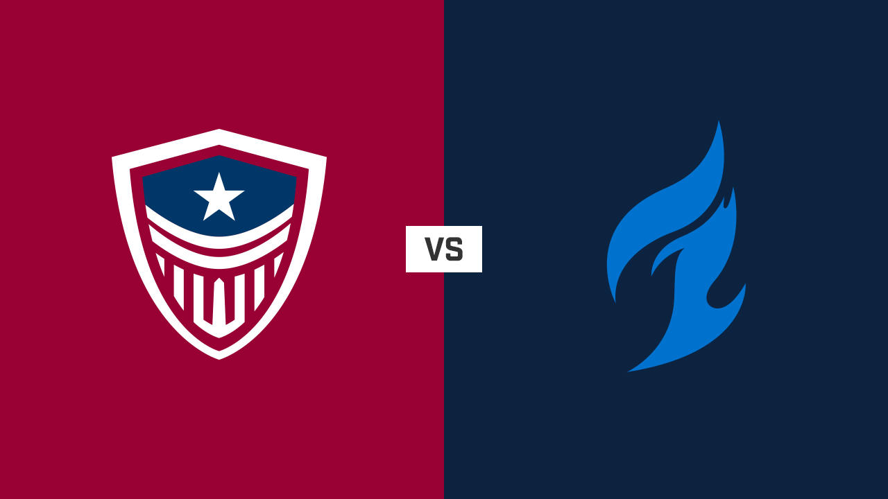 Full Match | Washington Justice vs. Dallas Fuel