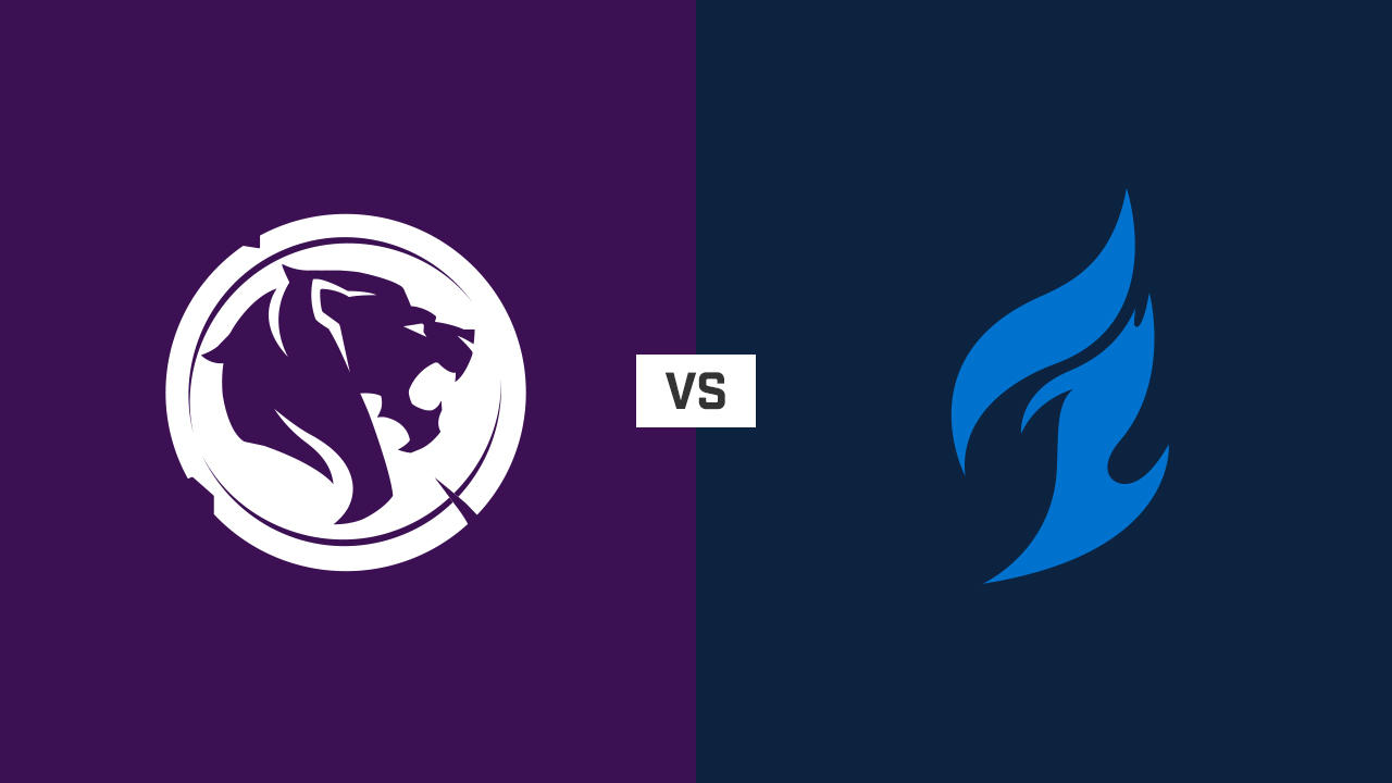 Full Match | LA Gladiators vs. Dallas Fuel