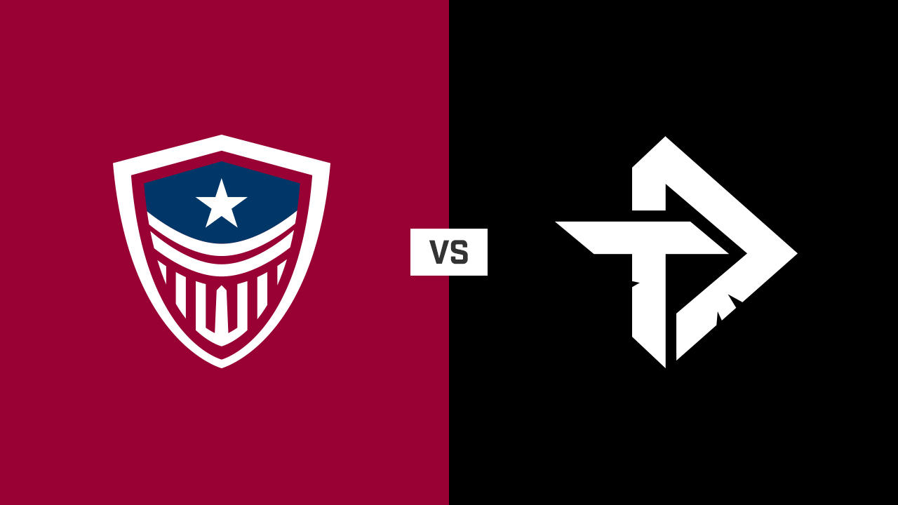 Full Match | Washington Justice vs. Toronto Defiant