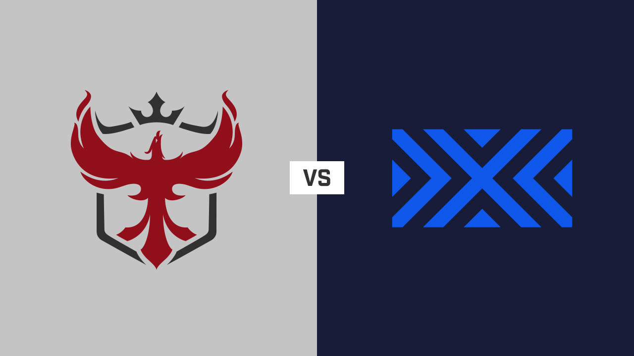 Full Match | Atlanta Reign vs. New York Excelsior