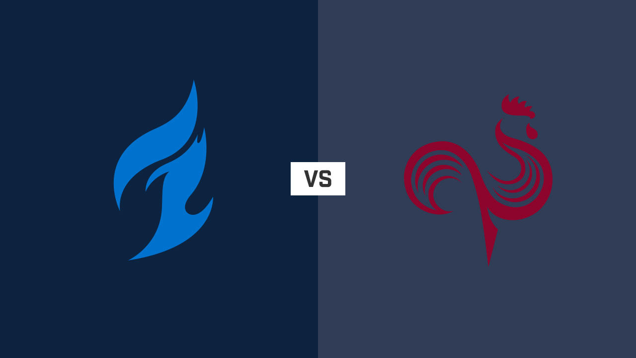 Komplettes Match | Dallas Fuel vs. Paris Eternal