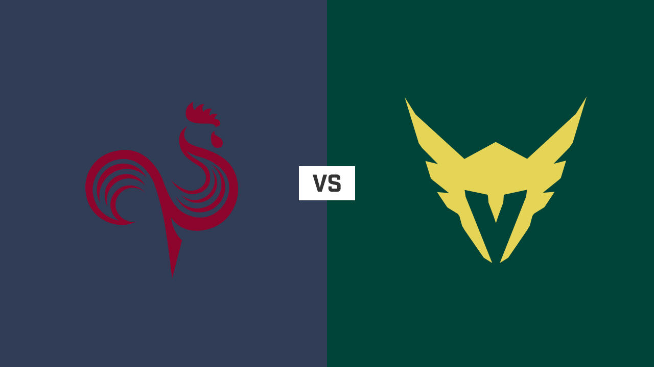 Full Match | Paris Eternal vs. LA Valiant
