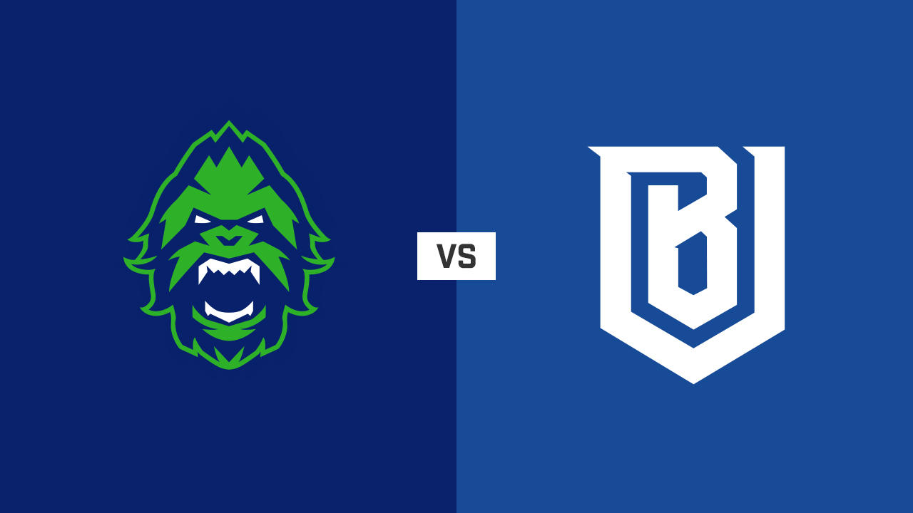 Full Match | Vancouver Titans  vs. Boston Uprising