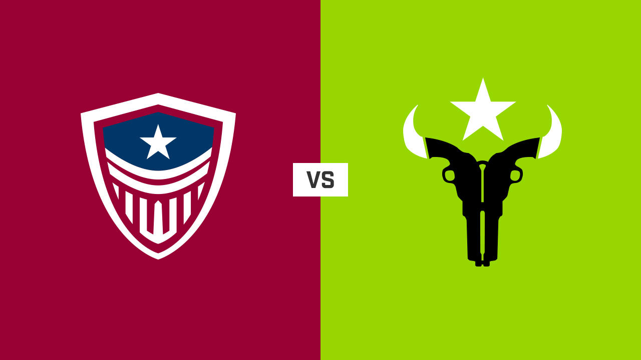 Full Match | Washington Justice vs. Houston Outlaws