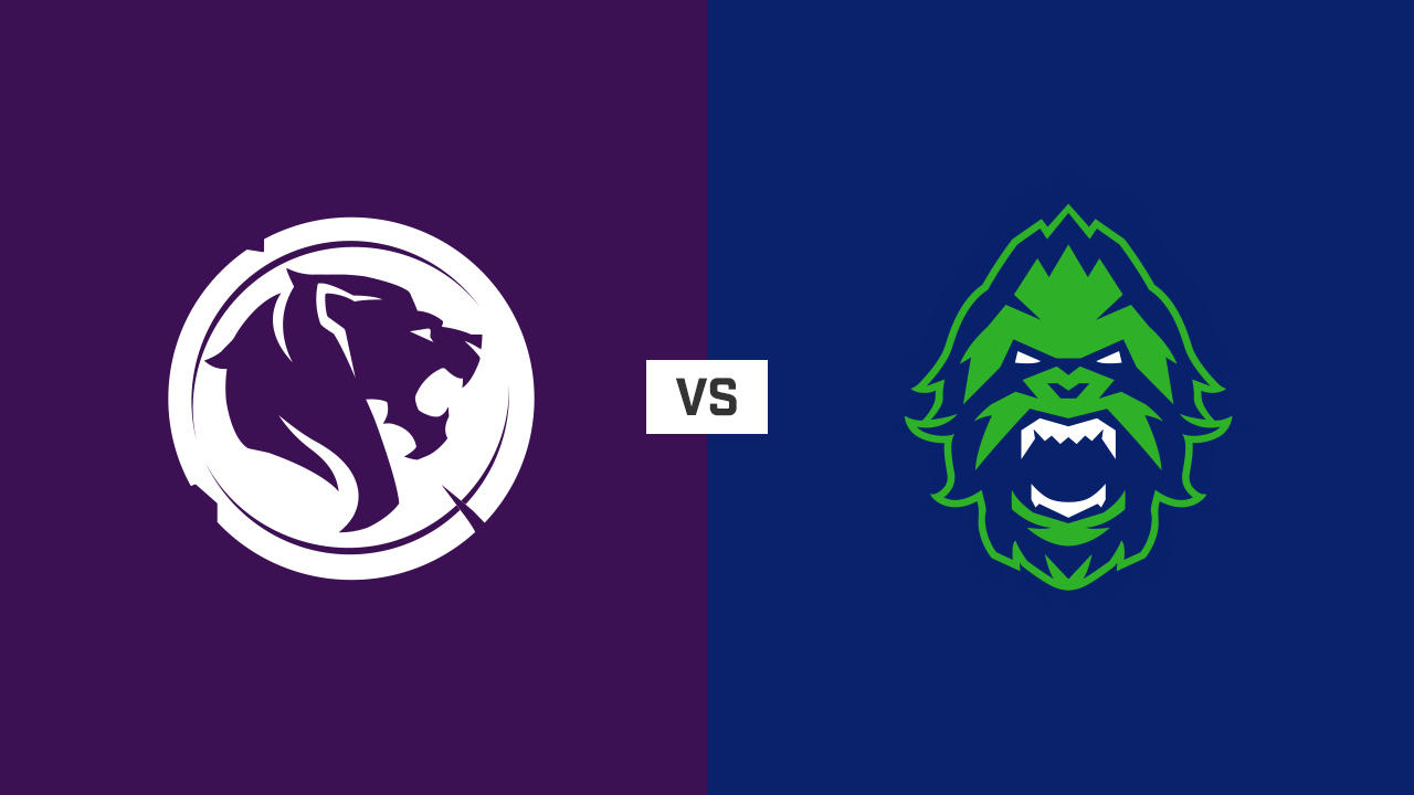 Full Match | Los Angeles Gladiators vs. Vancouver Titans