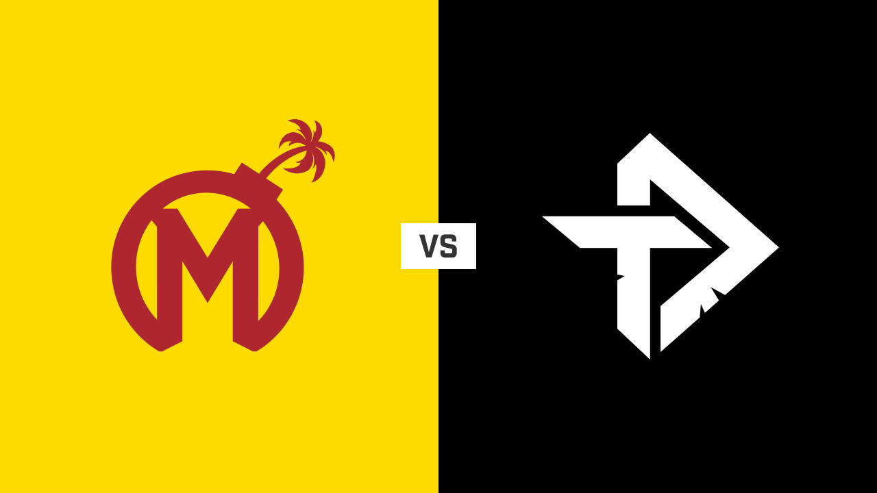 Full Match | Florida Mayhem vs. Toronto Defiant