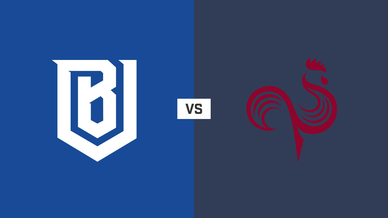 Full Match | Boston Uprising vs. Paris Eternal