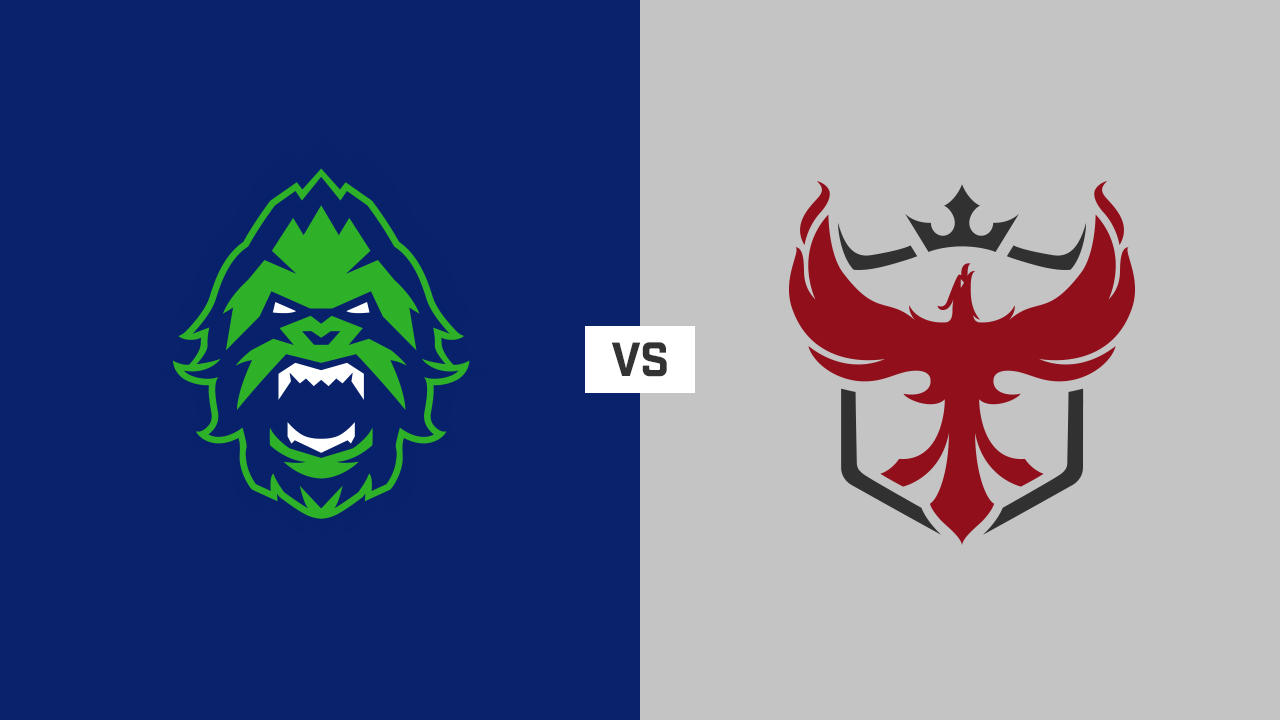 Full Match | Vancouver Titans vs. Atlanta Reign