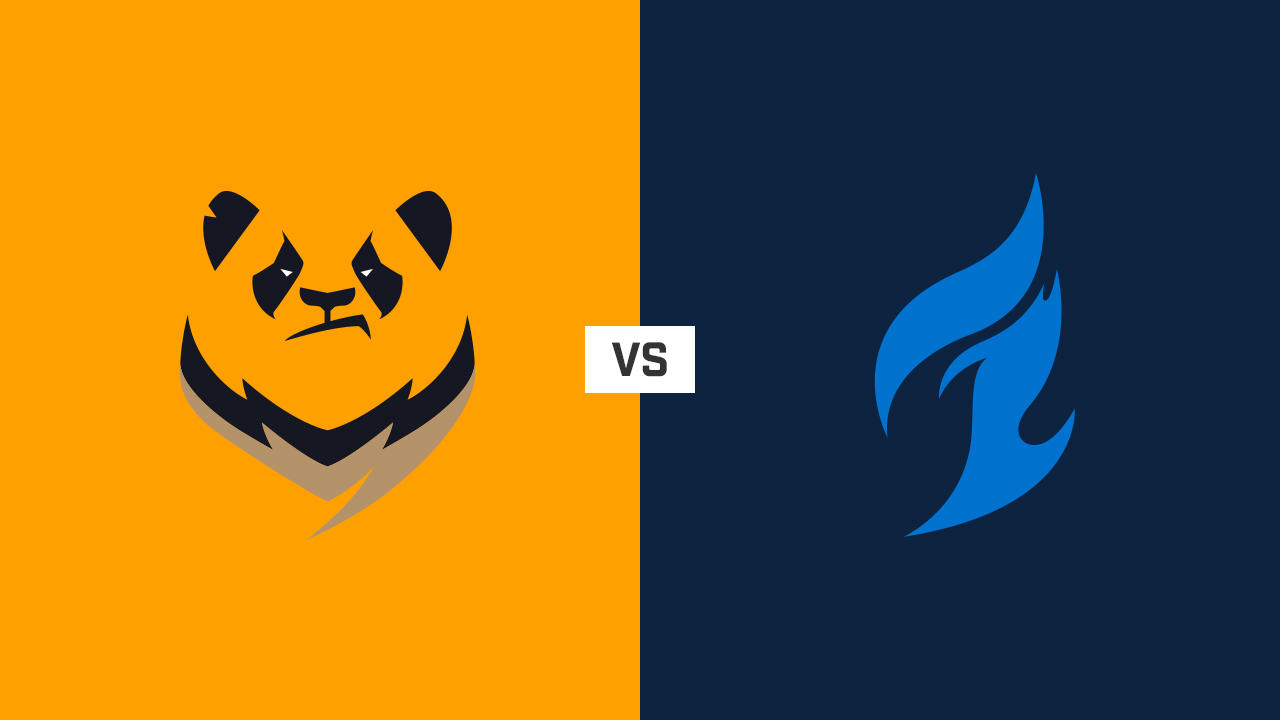 Full Match | Chengdu Hunters vs. Dallas Fuel