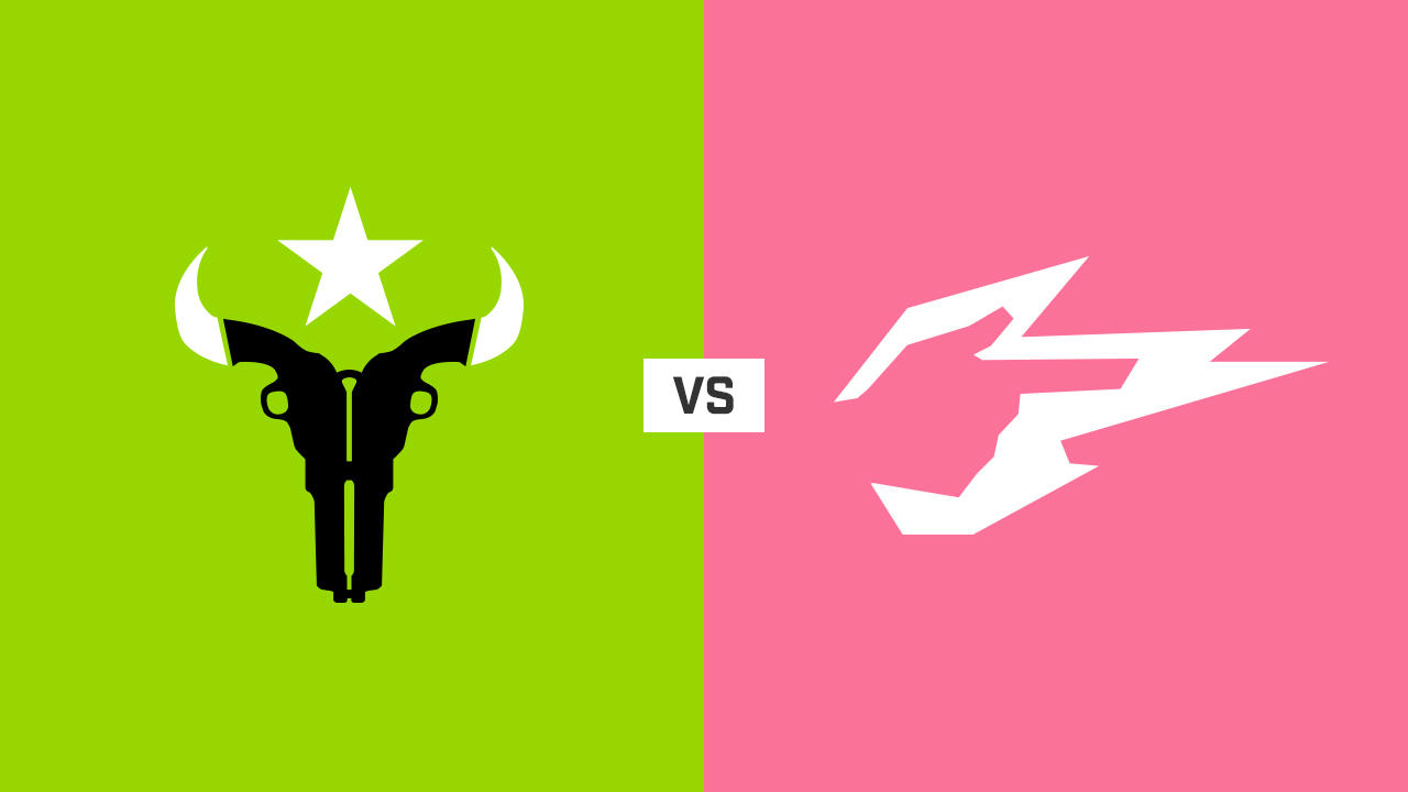 完整賽事 | Houston Outlaws vs. Hangzhou Spark