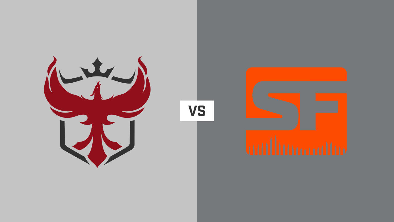 Full Match | Atlanta Reign vs. San Francisco Shock