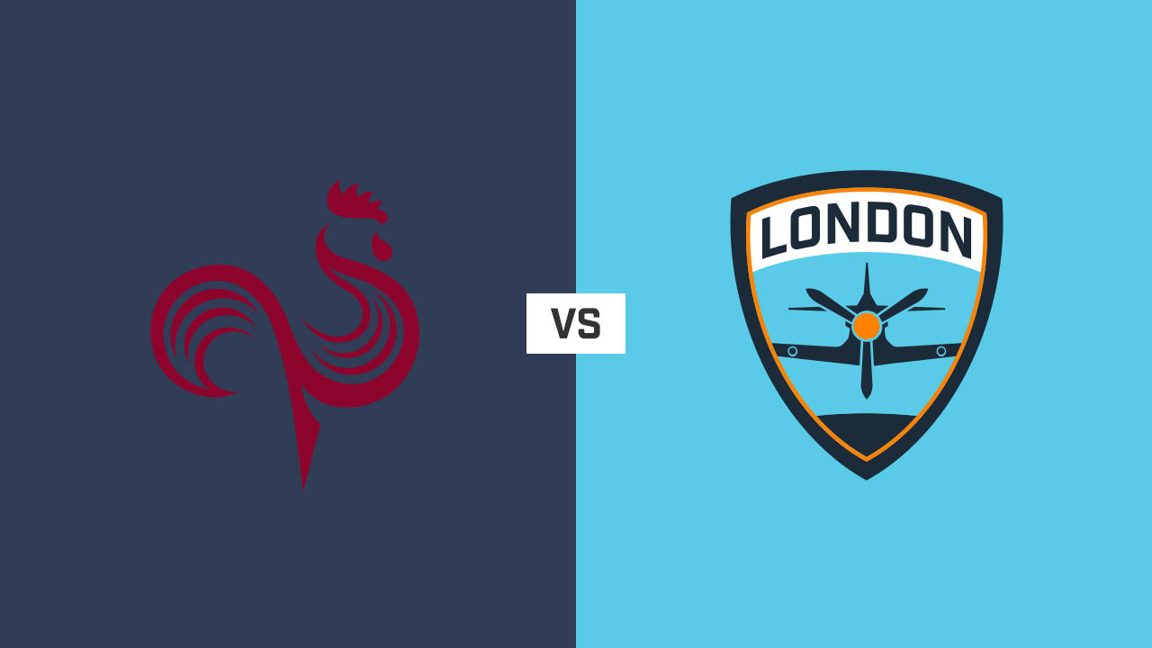 Komplettes Match | Paris Eternal vs. London Spitfire