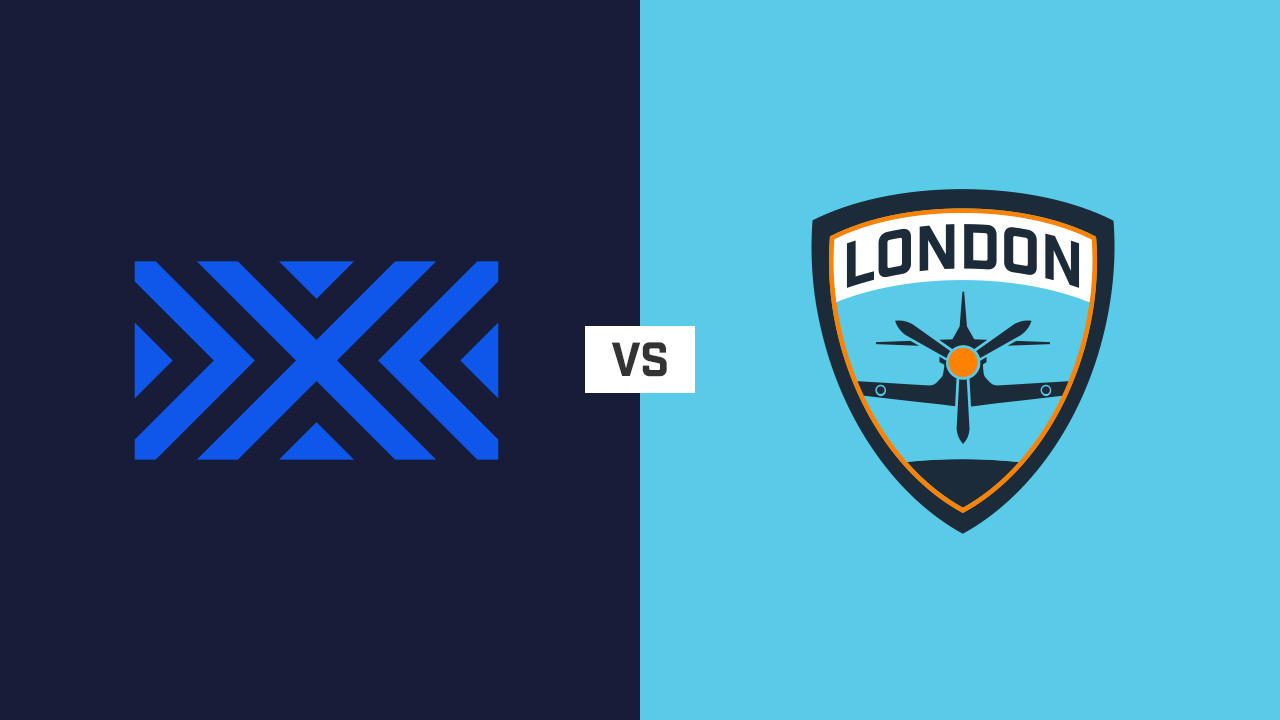 Полный матч | New York Excelsior – London Spitfire
