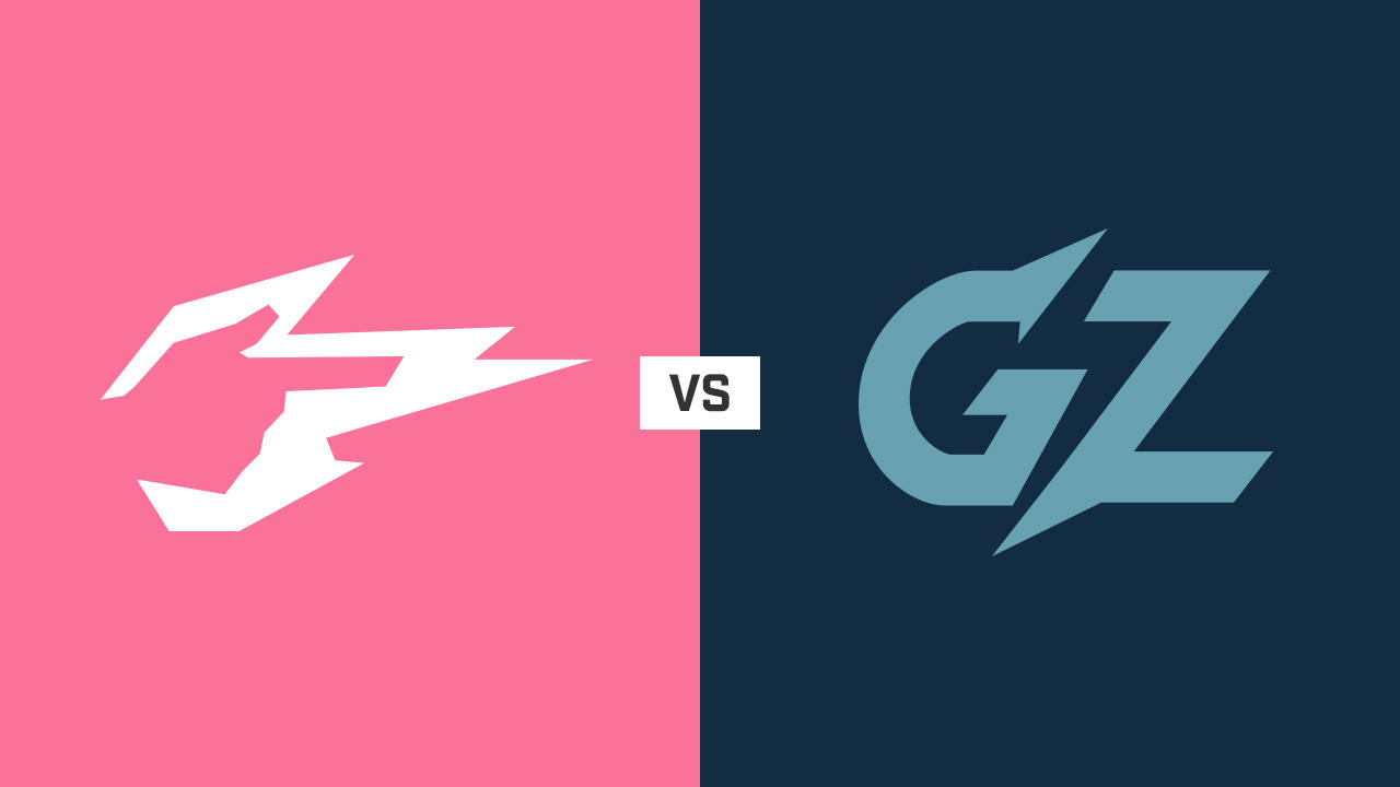 Full Match | Hangzhou Spark  vs. Guangzhou Charge