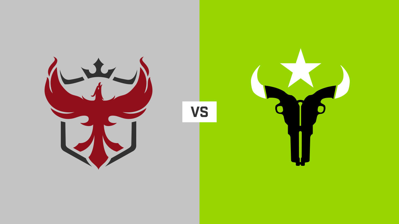 Full Match | Atlanta Reign vs. Houston Outlaws
