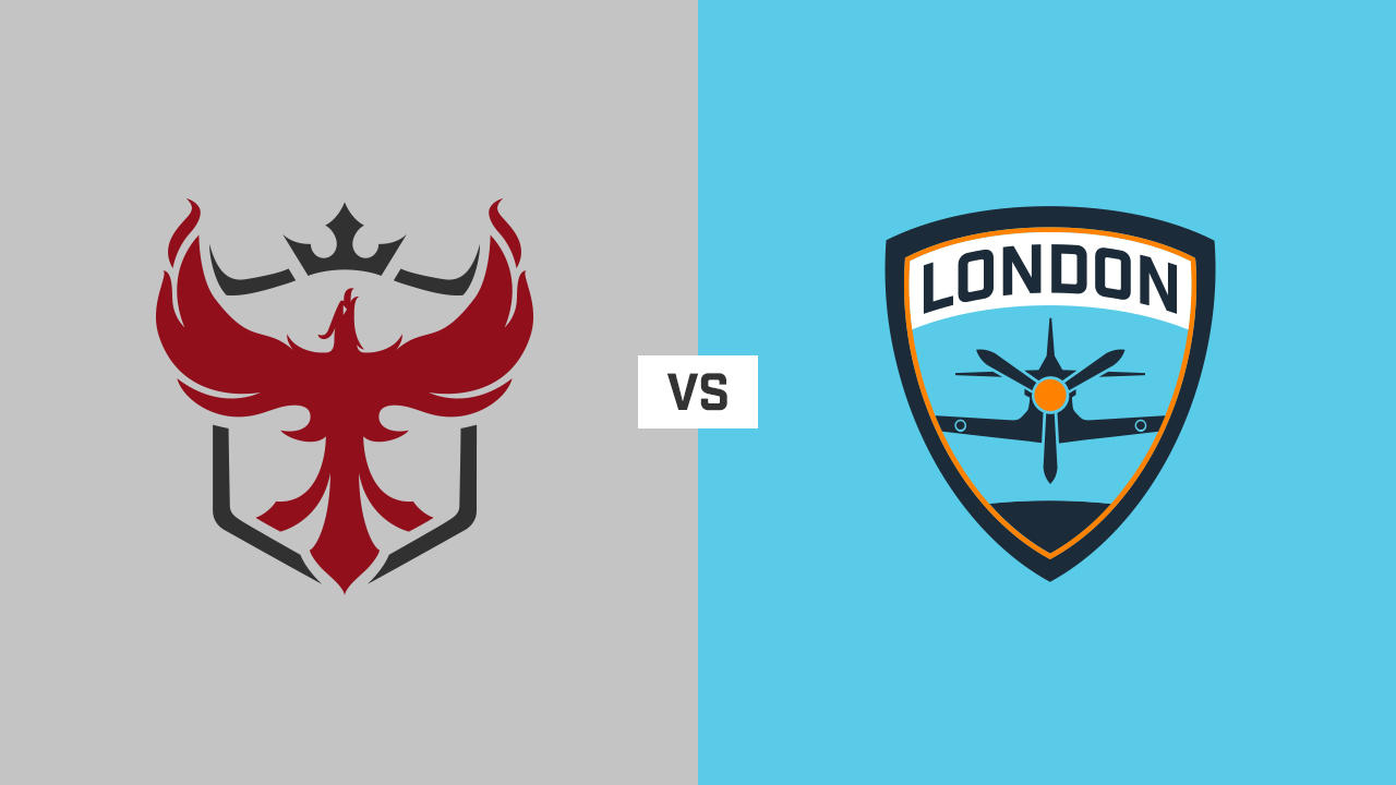 Komplettes Match | Atlanta Reign vs. London Spitfire
