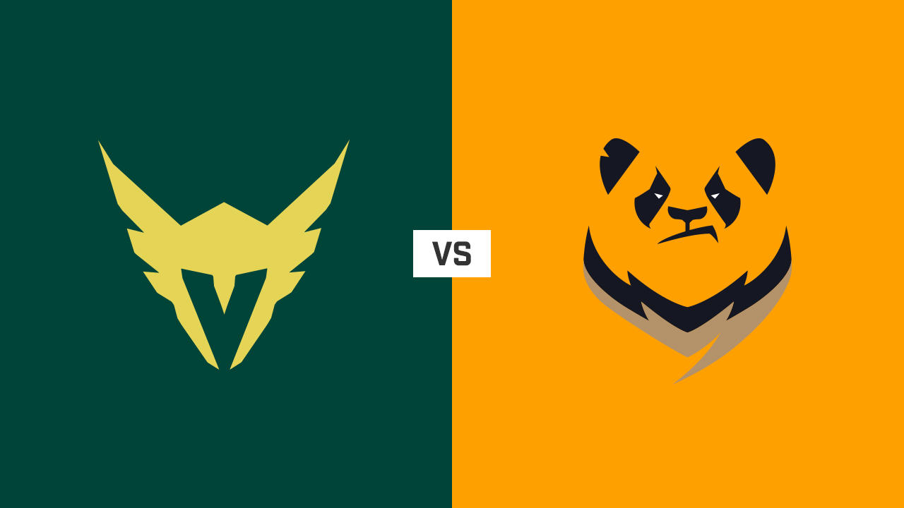 Full Match | LA Valiant vs. Chengdu Hunters
