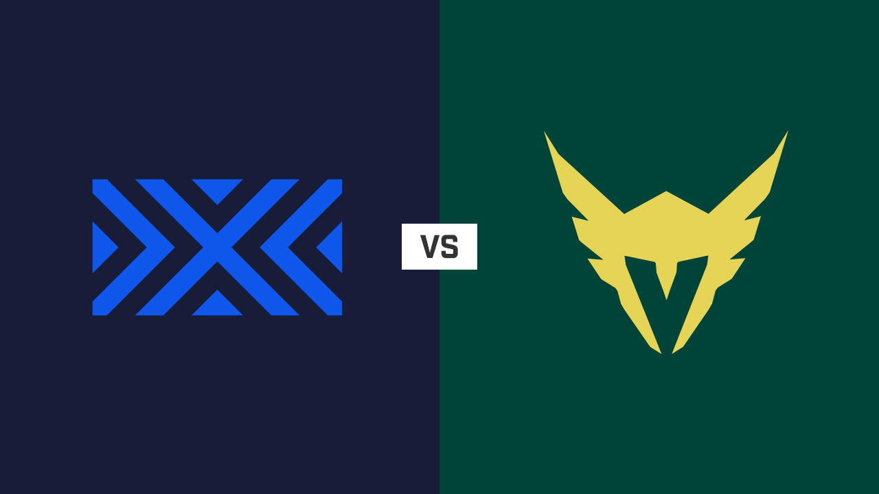 Полный матч | New York Excelsior – Los Angeles Valiant