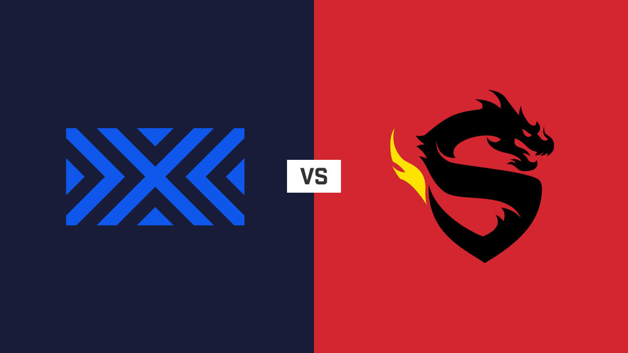 Komplettes Match | New York Excelsior vs. Shanghai Dragons