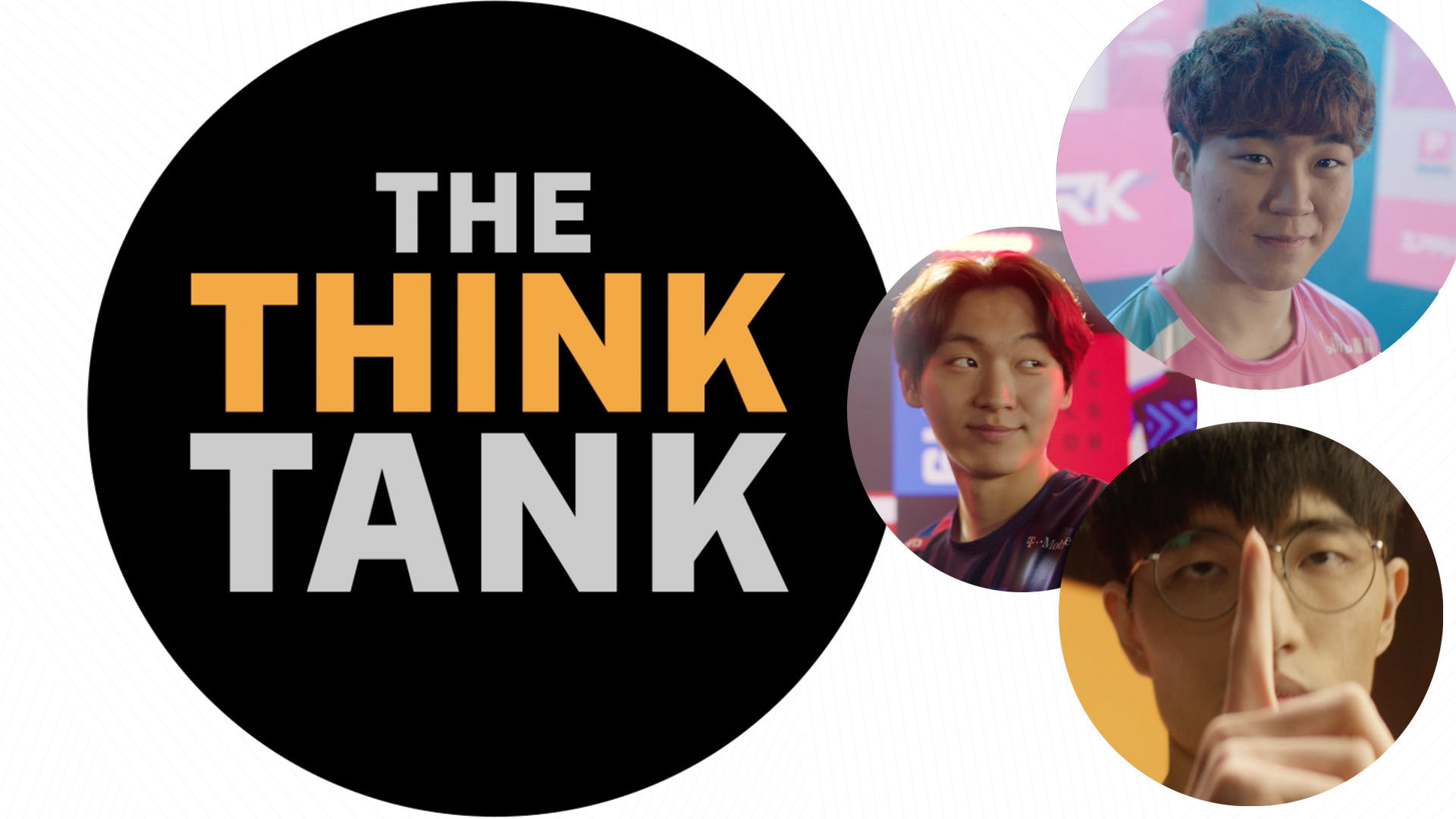 The Think Tank with Fissure, Mano, and Ria