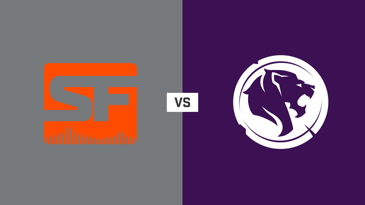 Komplettes Match | San Francisco Shock vs. LA Gladiators