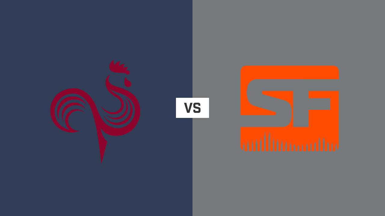 Full Match | Paris Eternal vs. San Francisco Shock