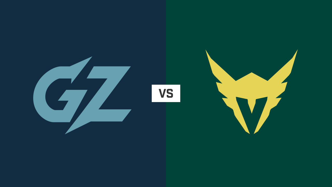 Full Match | Guangzhou Charge vs. LA Valiant