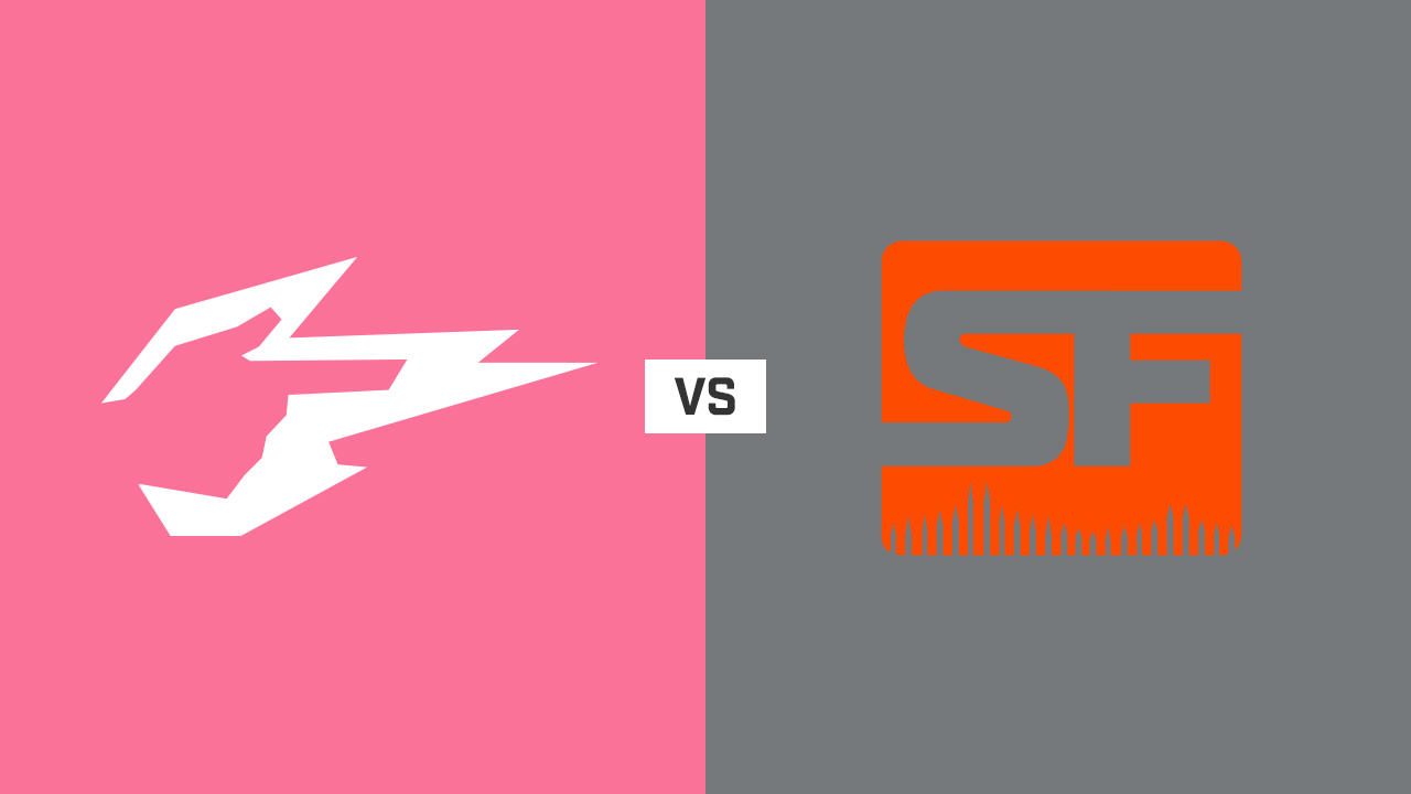 Komplettes Match | Hangzhou Spark vs. San Francisco Shock