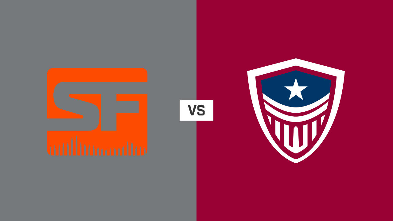 Komplettes Match | San Francisco Shock v. Washington Justice