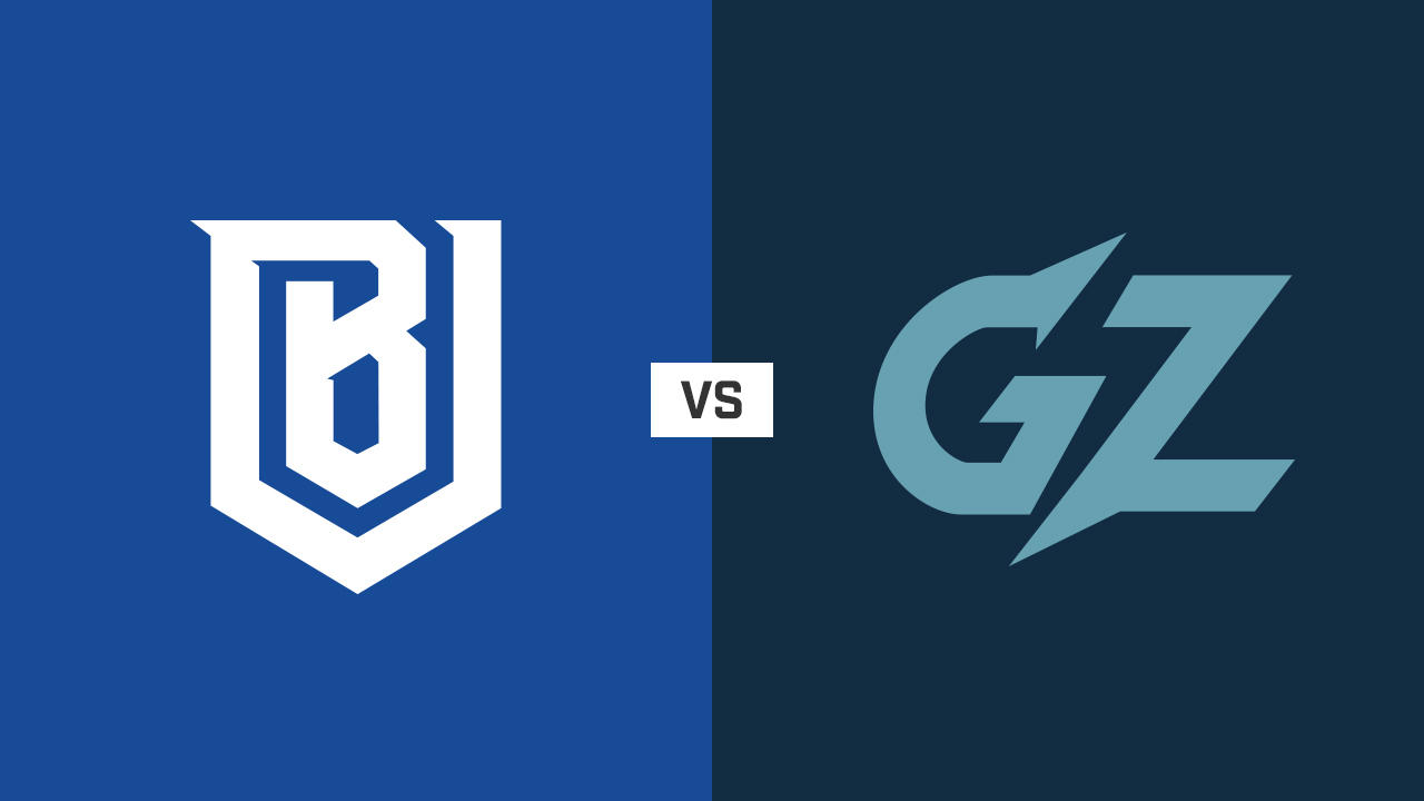 Full Match | Boston Uprising vs. Guangzhou Charge