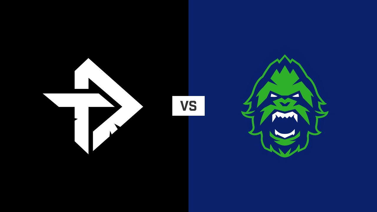 Full Match | Toronto Defiant vs. Vancouver Titans