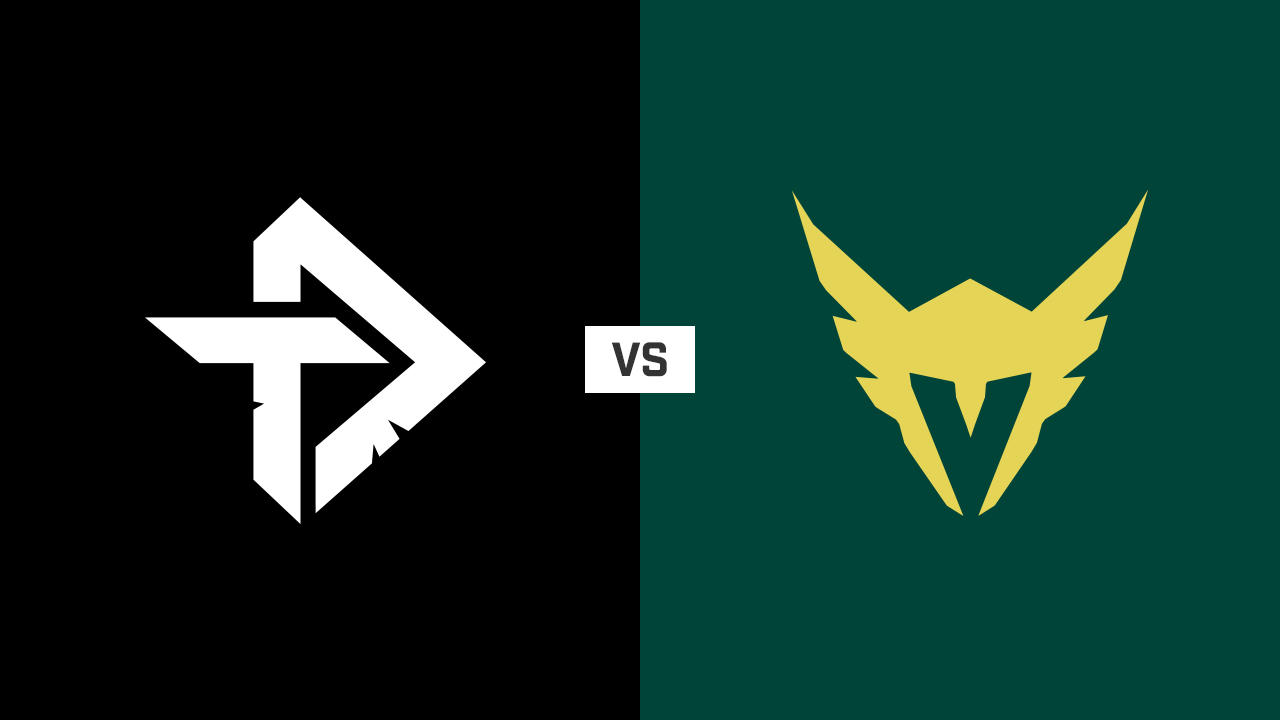 Komplettes Match | Toronto Defiant vs. Los Angeles Valiant