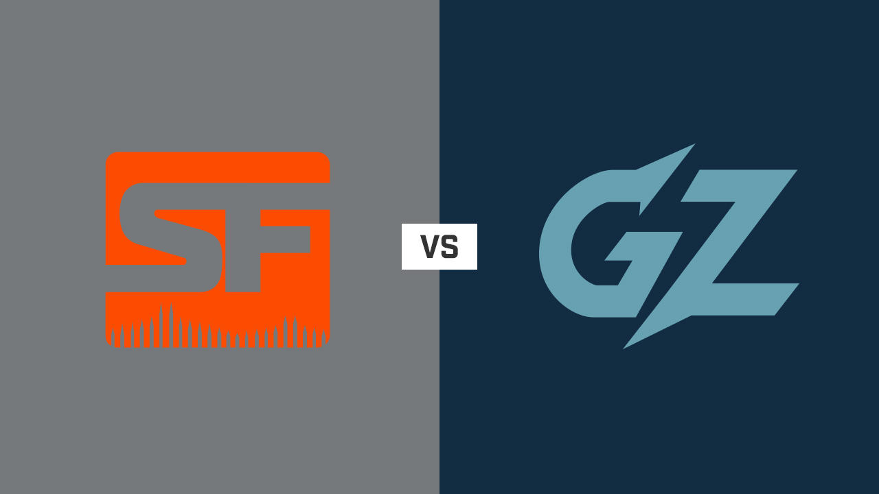 Komplettes Match | San Francisco Shock vs. Guangzhou Charge