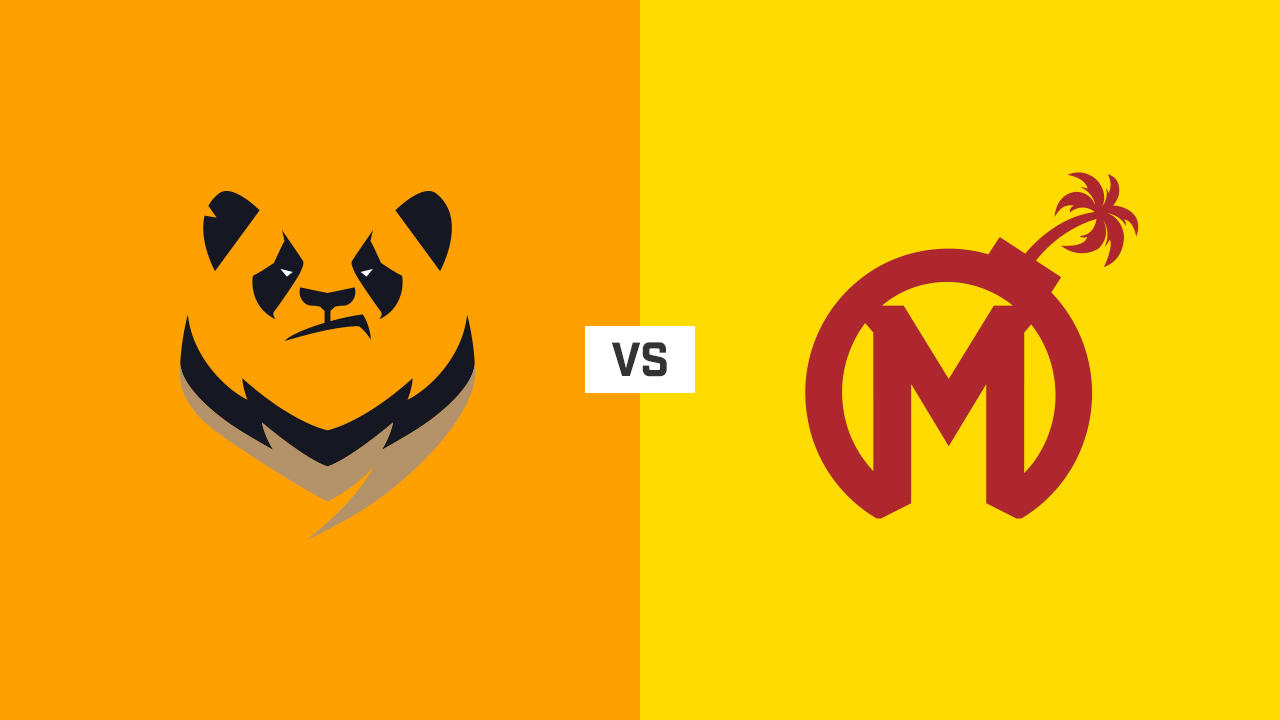 Komplettes Match | Chengdu Hunters vs. Florida Mayhem