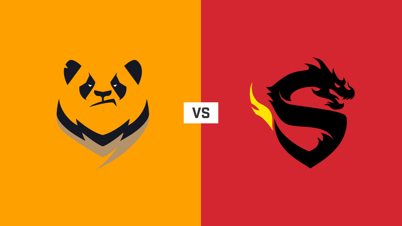 Komplettes Match | Chengdu Hunters vs. Shanghai Dragons