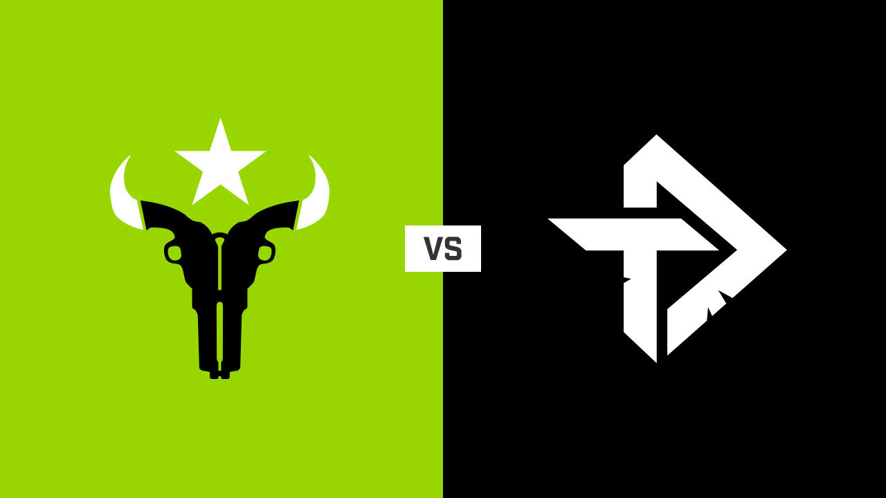 Full Match | Houston Outlaws vs. Toronto Defiant