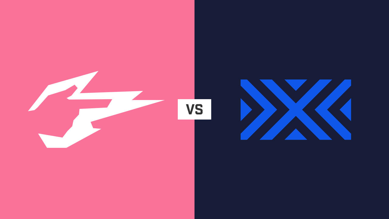Full Match | Hangzhou Spark vs. New York Excelsior